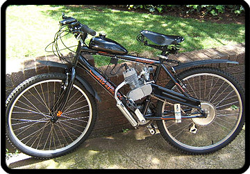 bicycle engine, edenvale, south africa