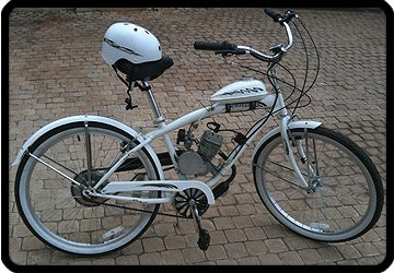 ecotrax motorized bicycle moto-bike